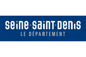 logo Seine-Saint-Denis le département