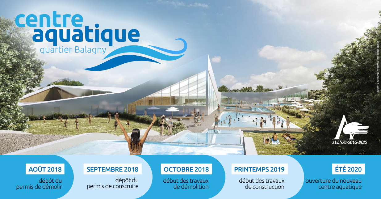 CENTRE AQUATIQUE PHOTO