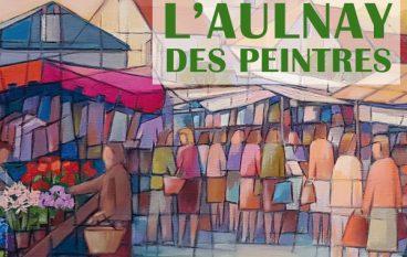L'AULNAY DES PEINTRE