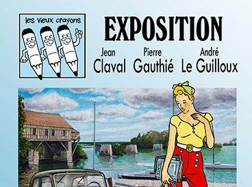 exposition espace prevert